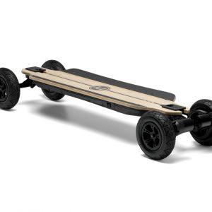 Evolve GTR Bamboo